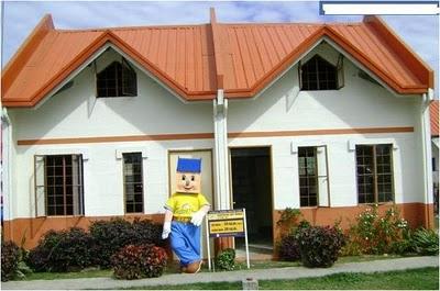 The Ciudad Nuevo (Naic, Cavite) - House