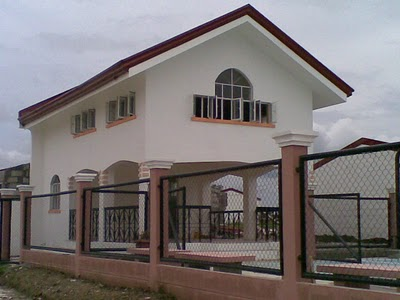 The Ciudad Nuevo Clubhouse (Naic, Cavite)